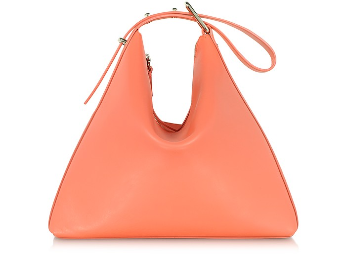 9c7c34229a34 3.1 Phillip Lim Sherbert Quill Triangle Bag at FORZIERI