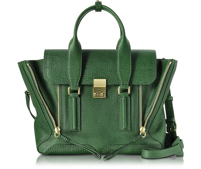 Jade Pashli Medium Satchel - 3.1 Phillip Lim