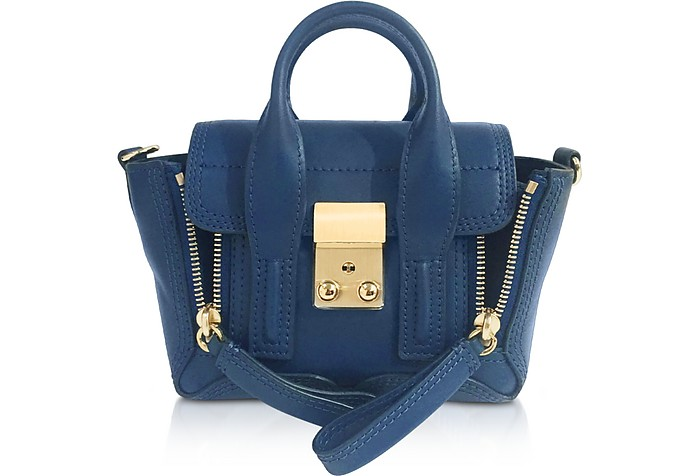 Pashli Nano Satchel Bag - 3.1 Phillip Lim