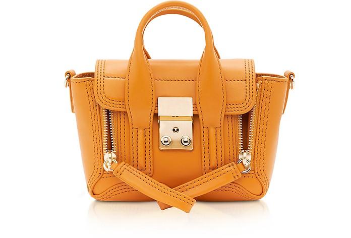 Pashli Nano Satchel Bag - 3.1 Phillip Lim