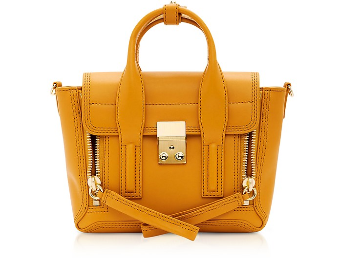 Pashli Mini Satchel - 3.1 Phillip Lim