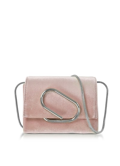 Alix Blush Micro Crossbody Bag - 3.1 Phillip Lim