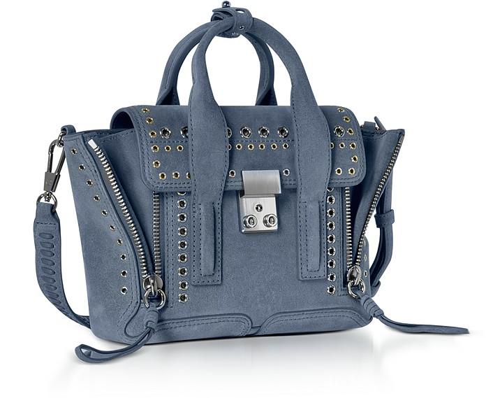 3.1 phillip lim pashli mini satchel ash blue的圖片搜尋結果
