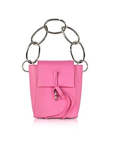 Leigh Small Top Handle Crossbody Bag w/Chain - 3.1 Phillip Lim