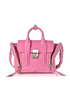 Candy Pink Pashli Mini Satchel Bag - 3.1 Phillip Lim