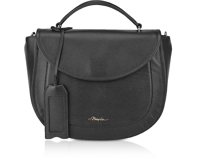 Hudson Top Handle Saddle Bag - 3.1 Phillip Lim