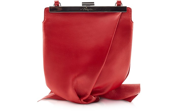 Estelle Mini Soft Case w/Shoulder Strap - 3.1 Phillip Lim