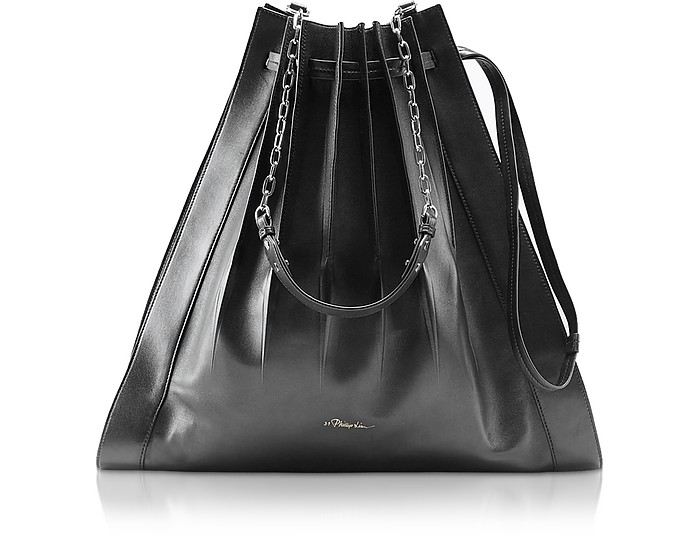 Florence Large Pleated Drawstring Tote Bag - 3.1 Phillip Lim