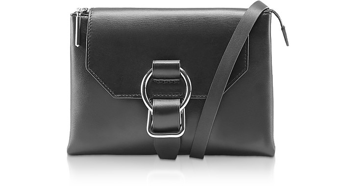 Black Charlotte Soft Crossbody Bag - 3.1 Phillip Lim