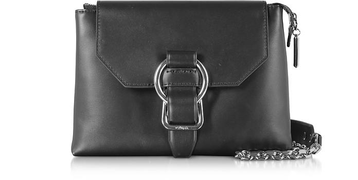 Black Charlotte Soft Crossbody Bag - 3.1 Phillip Lim