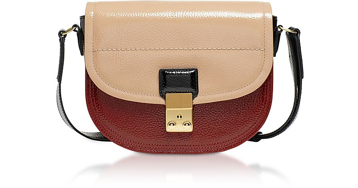Fawn Pashli Saddle Bag - 3.1 Phillip Lim