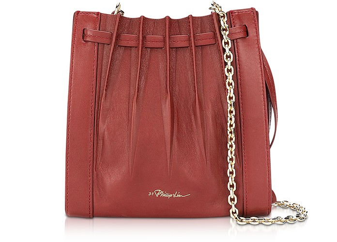 Florence Mini Pleated Drawstring Tote Bag - 3.1 Phillip Lim