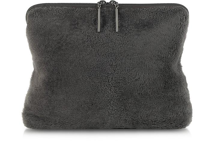 Shearling Medium 31 Minute Bag - 3.1 Phillip Lim