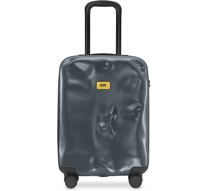 Icon Carry-On Trolley - Crash Baggage