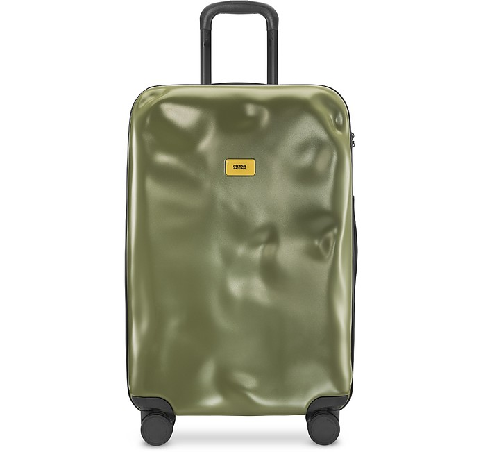 CRASH BAGGAGE ICON MEDIUM TROLLEY