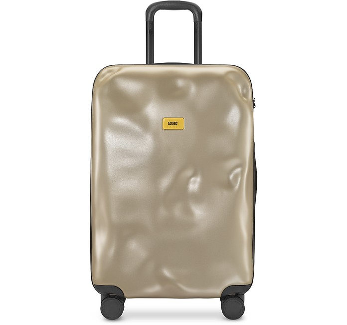 Icon Medium Trolley - Crash Baggage