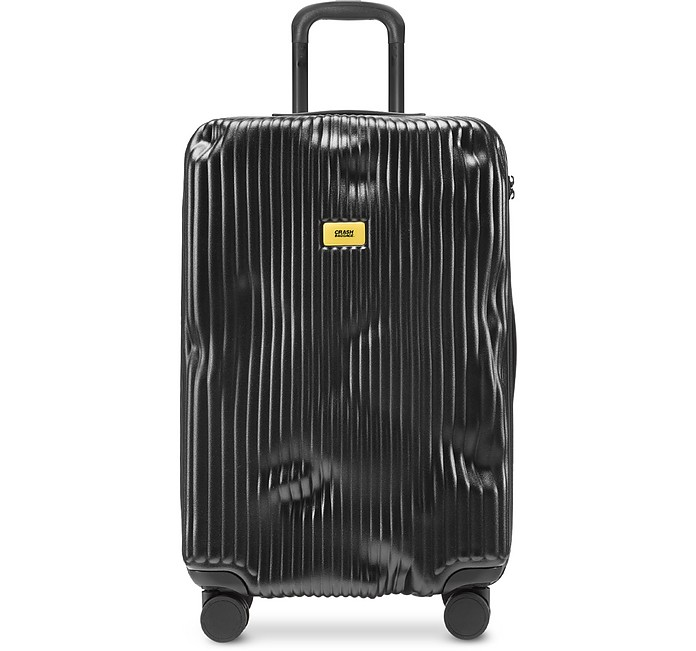 Stripe Medium Trolley - Crash Baggage