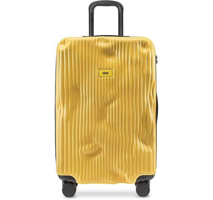 Stripe Medium Trolley - Crash Baggage