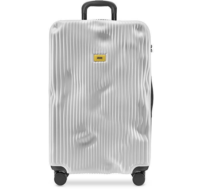 Stripe großer Trolley - Crash Baggage