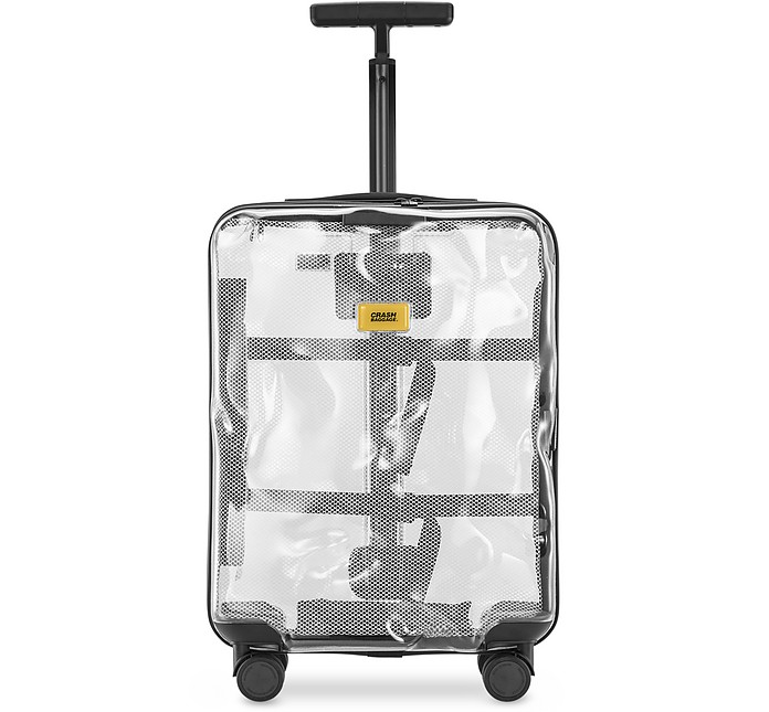 Share Carry-On Trolley - Crash Baggage