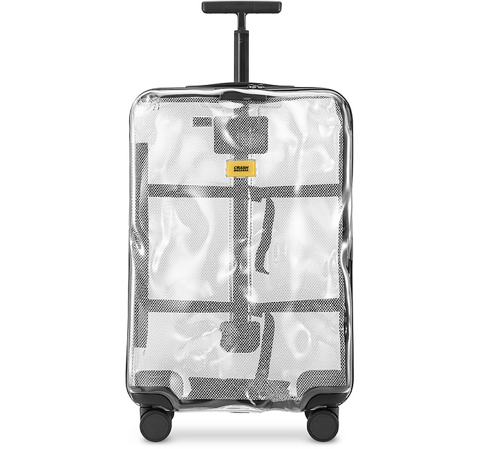 Share Medium Trolley - Crash Baggage