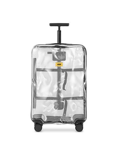 Share Medium Trolley - Crash Baggage
