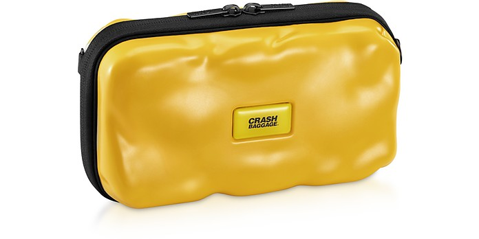 Mini Icon Hard Travel Case - Crash Baggage