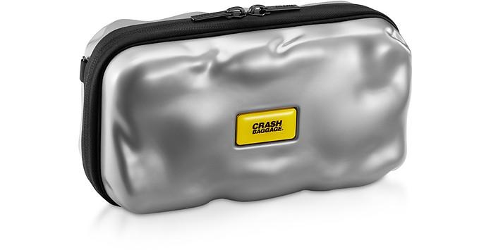 Mini Icon Hard Travel Case - Crash Baggage / クラッシュバゲージ
