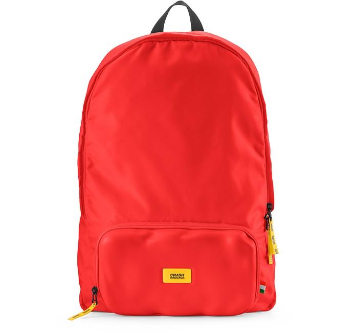 Crash not Crash Backpack - Crash Baggage