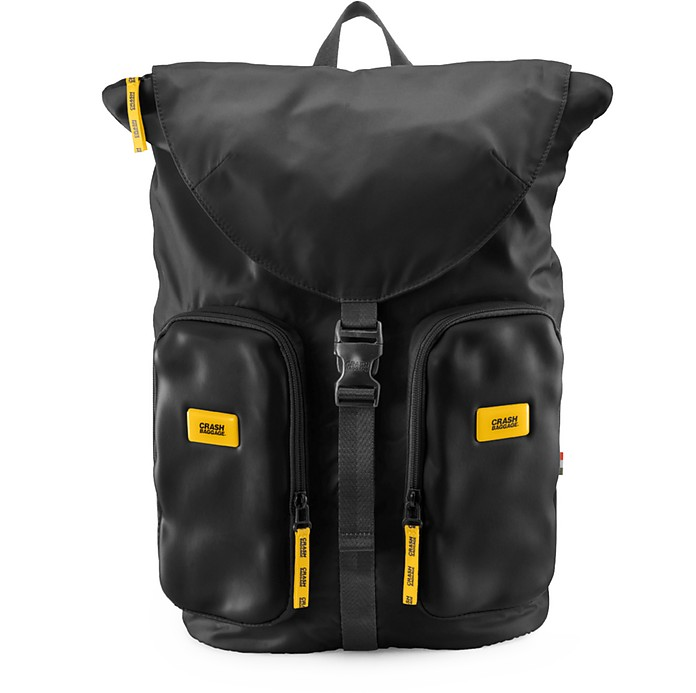 Crash not Crash Rucksack - Crash Baggage