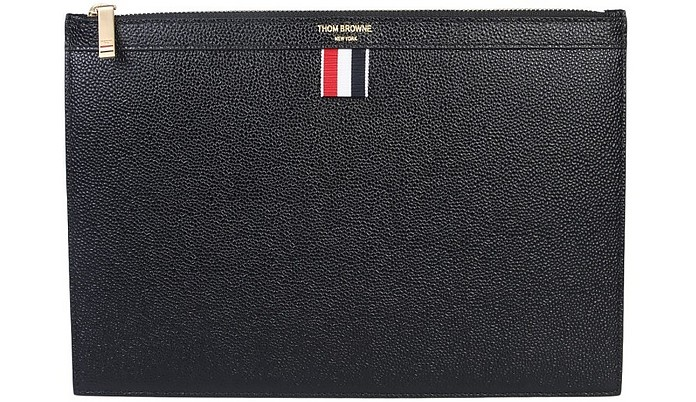 Small Tablet Holder - Thom Browne