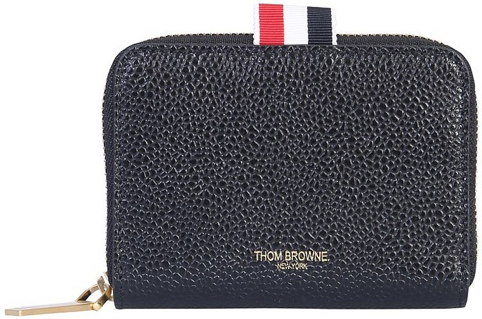 Portfolio With Zip - Thom Browne