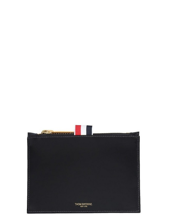 Small Coin Purse - Thom Browne