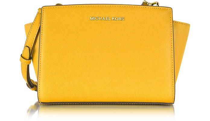 709b171c4b6d ... clementine vixenque 1 b4401 93968 coupon for selma medium saffiano  leather messenger bag michael kors cd6bc b402c ...