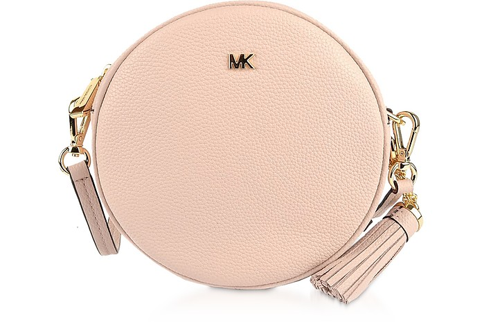 Medium Canteen Crossbody Bag - Michael Kors