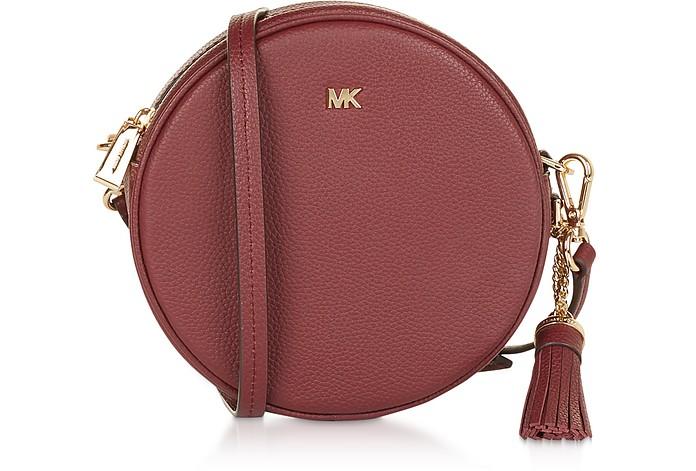 Medium Canteen Crossbody Bag - Michael Kors