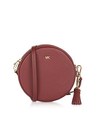 a1033502e Medium Canteen Crossbody Bag - Michael Kors