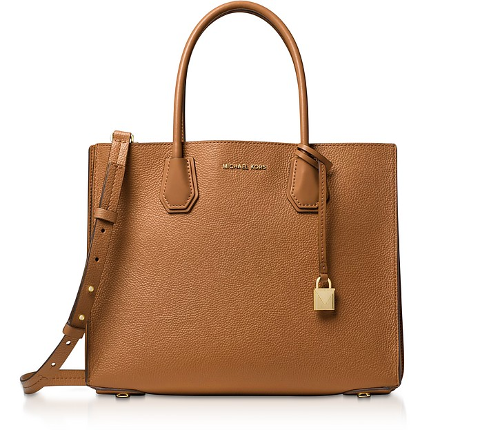 Mercer Large Convertible Tote Bag - Michael Kors