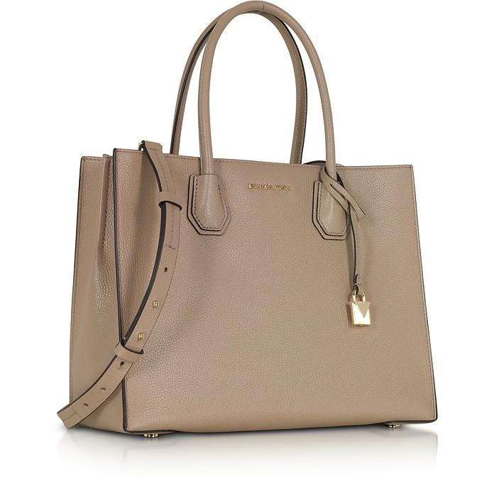 b06cdfd388d0 Truffle Mercer Large Convertible Tote Bag - Michael Kors. $375.00 Actual  transaction amount
