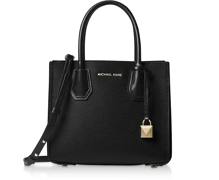 Mercer Medium Messenger Bag - Michael Kors