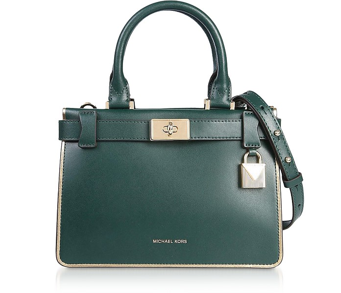 Tatiana Mini Satchel Bag - Michael Kors / マイケル コース