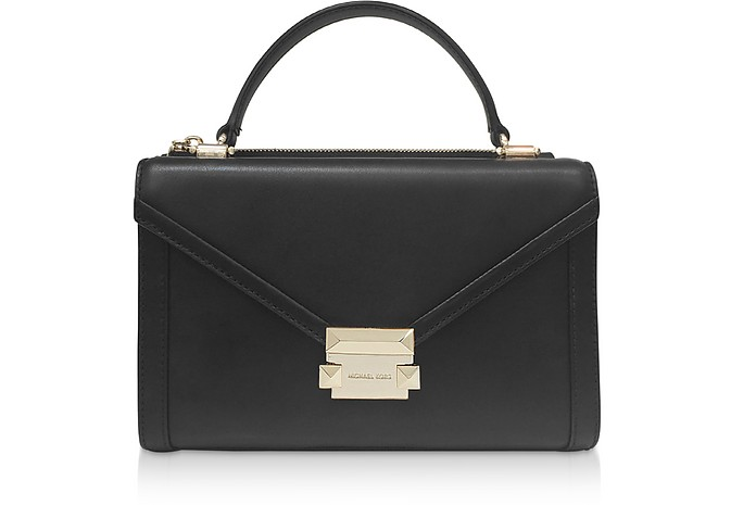 Whitney Small Convertible Top-Handle Messenger Bag - Michael Kors / マイケル コース