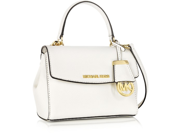 c5aba8798421 Ava Extra Small Saffiano Leather Crossbody Bag - Michael Kors.  124.60   178.00 Actual transaction amount