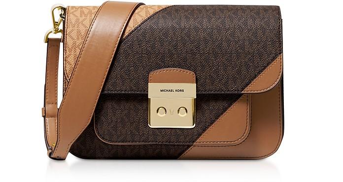 Sloan Editor Shoulder Bag - Michael Kors