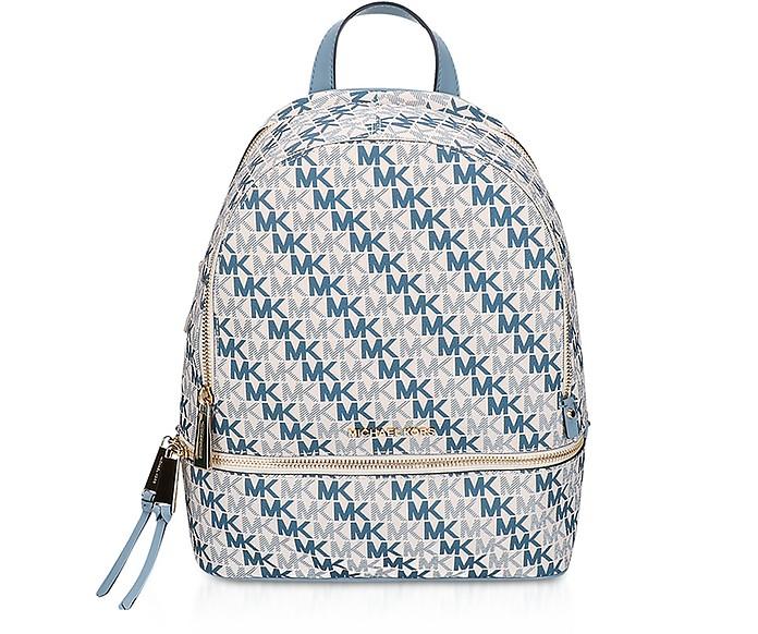 Rhea Zip Medium Backpack - Michael Kors