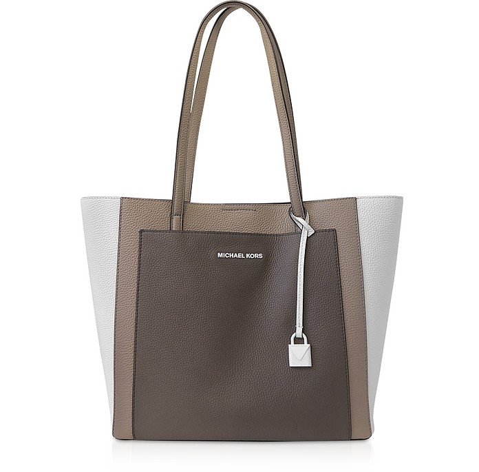 Gemma Large Pocket Tote Bag - Michael Kors