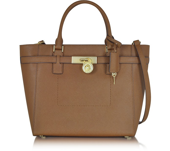 Hamilton Large Top-zip Tote - Michael Kors / マイケル コース