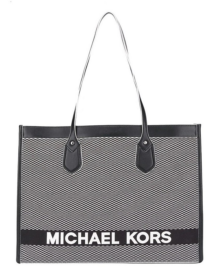 Logo Tote Bag - Michael Kors