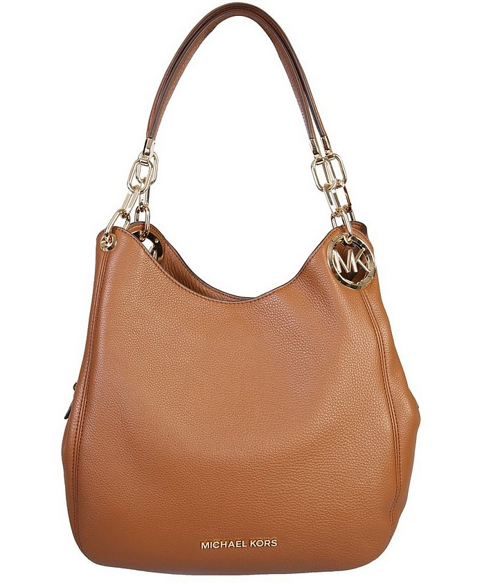 Large Lillie Shoulder Bag - Michael Kors / マイケル コース
