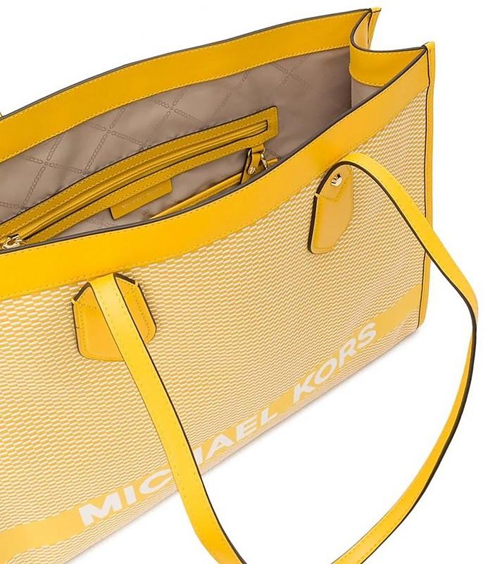 Tote Bay Bag - Michael Kors